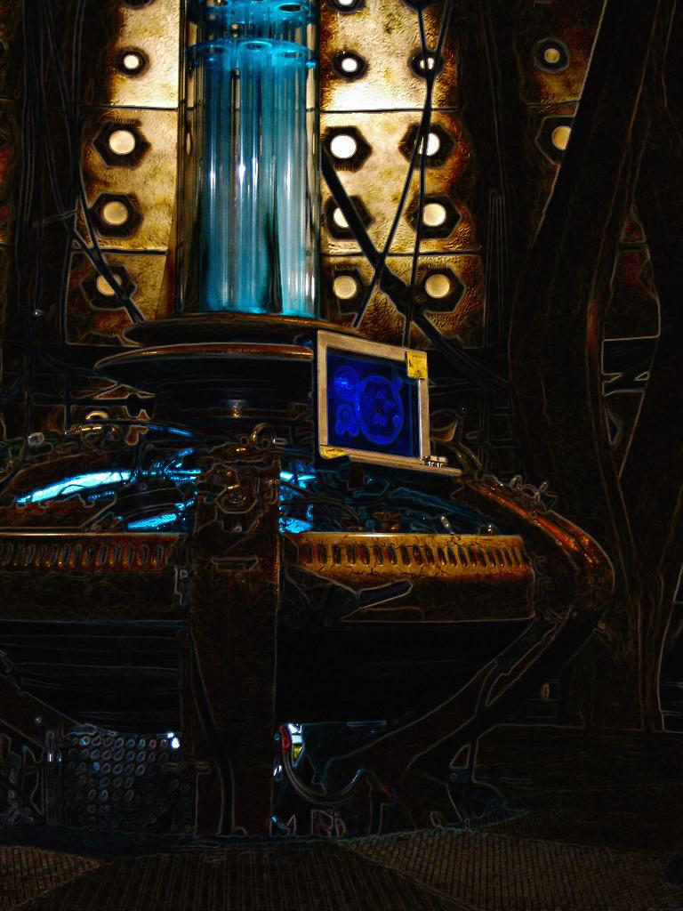 Art And Stuff Doctor Who Game Setup