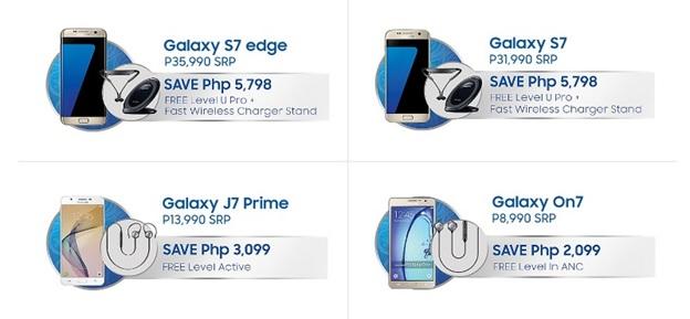 Samsung deals Christmas