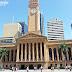 『布里斯本』《市區》在古老的鐘塔上俯瞰市景!喬治國王廣場 King George Square、布里斯本市政廳 City Hall、博物館 Museum of Brisbane!