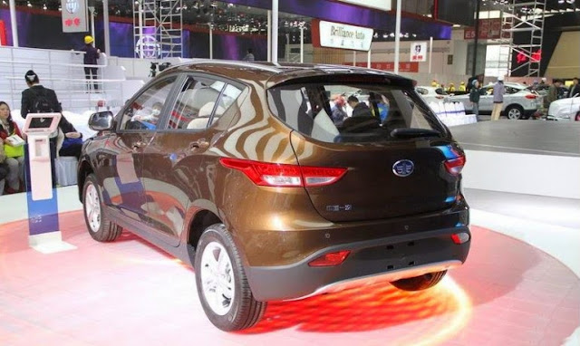 отзывы автовладельцев о Джунпае Д 60