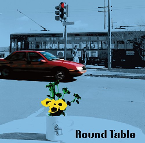 [Album] セカイイチ – Round Table (2016.03.30/MP3/RAR)