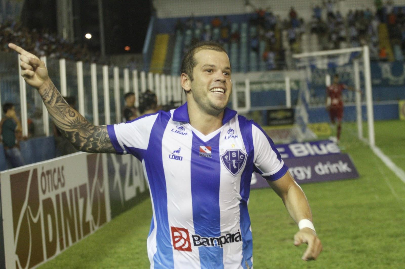 ae64aad00884f  Artilheiro dos gols bonitos  na Série B é disputado por Sport e Figueirense