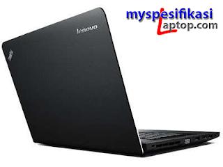 Harga Laptop Lenovo Thinkpad E440
