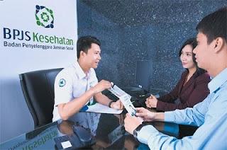 pendaftaran bpjs kesehatan
