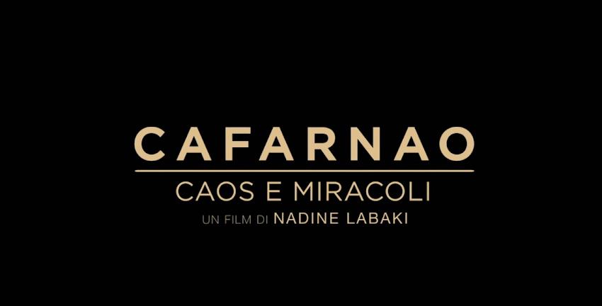 Cafarnao | Trailer Italiano Ufficiale