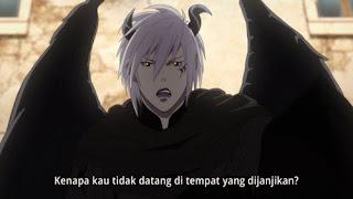 DOWNLOAD Shingeki no Bahamut – Virgin Soul Episode 7 Subtitle Indonesia