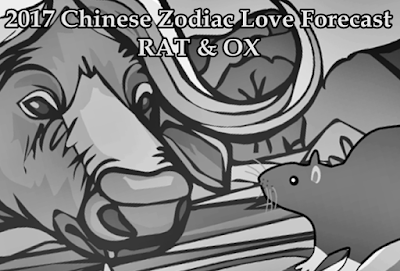 2017 Rat And Ox Chinese Zodiac Compatibility