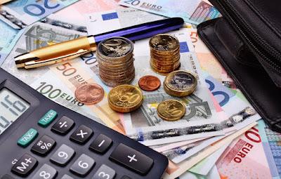Πληρωμή του φόρου εισοδήματος σε 12 μηνιαίες δόσεις
