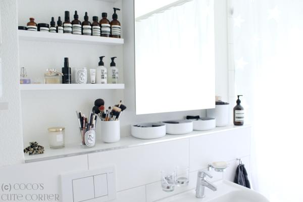 Coco S Cute Corner Badezimmer Tipps Fur Das Kleine Bad