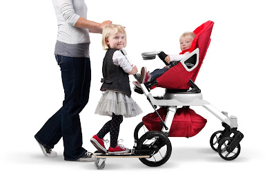 What Should You Look For In a Stroller for Your Baby?