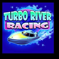 تحميل لعبة توربو سباق النهر Turbo River Racing للأندرويد