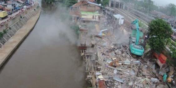 """Warga Bukit Duri Korban Penggusuran AHok Menang """"Class Action"""", DKI Terpaksa Bayar Rp 18,6 Miliar"""