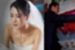 Wanita Ini Dipaksa Nikah Sama Pria Terjelek di Kampungnya. Namun Yang Terjadi Kemudian ...