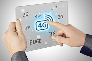 Networ2G-3G-LTE know the difference?