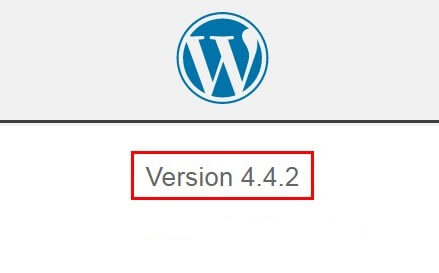 Easily Check Which WordPress Version You are Using