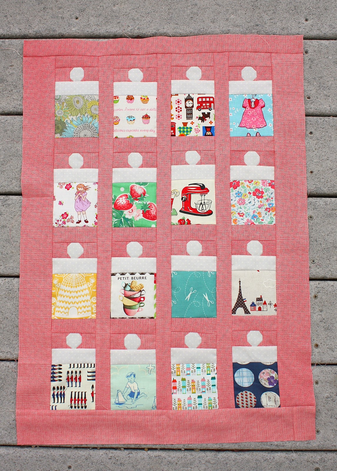 Book Cover Vintage Quilt : Vintage vibe quilt book scrap jars diary of a