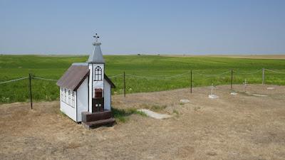 Liebenthal, Saskatchewan, cemetery, historic