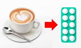 اليك معلومة عن القهوة