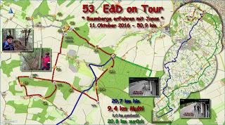 53. E&D on Tour