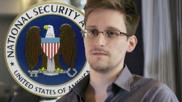 Snowden: ISIS Bentukan Israel, AS dan Inggris - INSIDE ONTA