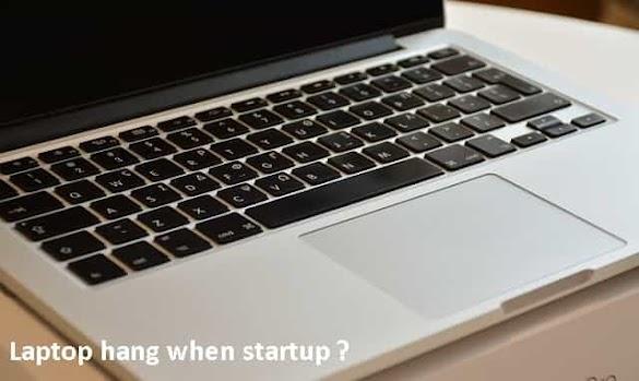 8 Cara Mengatasi Laptop Macet Saat Dihidupkan Atau Dinyalakan Paling Mudah