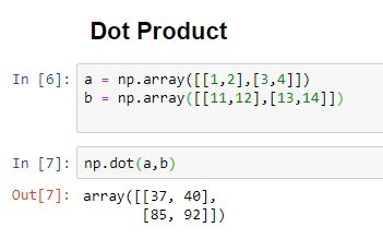 Axis, Sorting & Useful Numpy Functions | Numpy Tutorial Part
