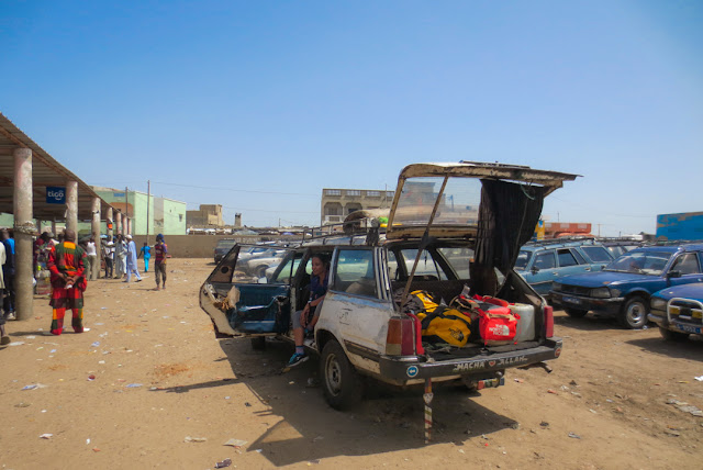 Senegal Travel and Tourism