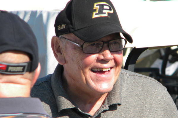 The 2013 Gene Keady Legacy Golf Photo Album!