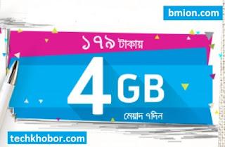 Grameenphone-gp-4GB-7Days-179Tk