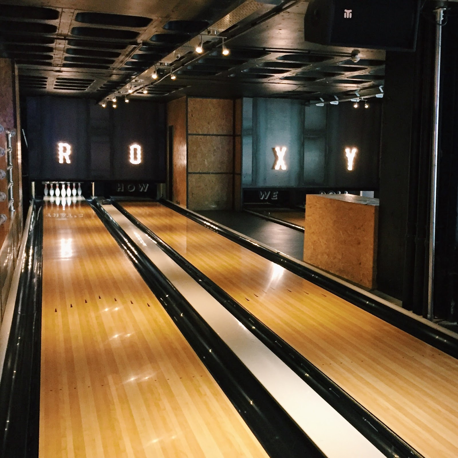 Roxy Lanes in Leeds