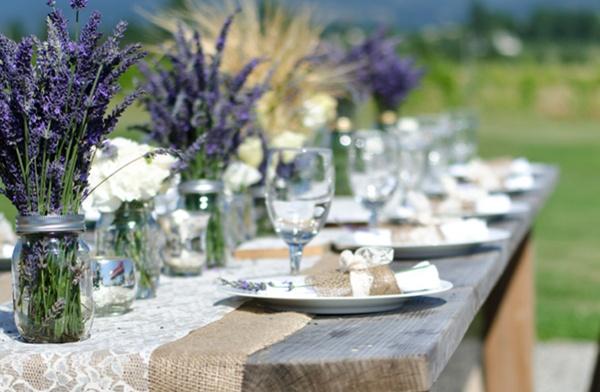 The Confetti Blog Purple Wedding Themes Ideas Flowers