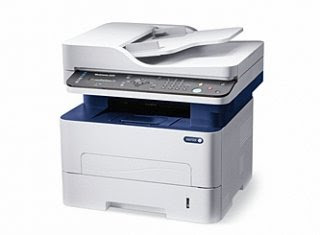 Xerox WorkCentre 3225/DNI Driver Download