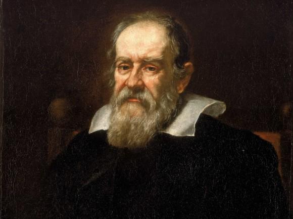 Chân dung Galileo Galilei bởi họa sĩ Giusto Sustermans vẽ vào năm 1636.