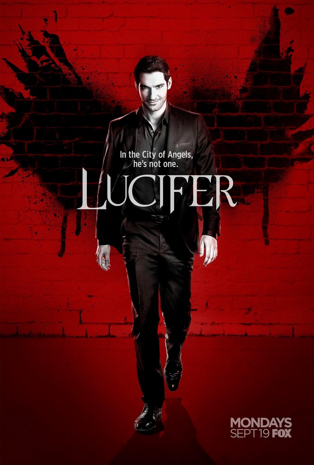 Bs Lucifer