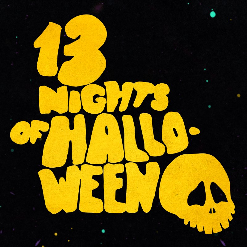 Fright Bites: Freeform's 13 Nights of Halloween 2017 Schedule Is Here