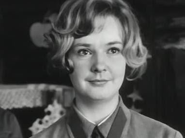 Ekateria Markova - Екатерина Маркова