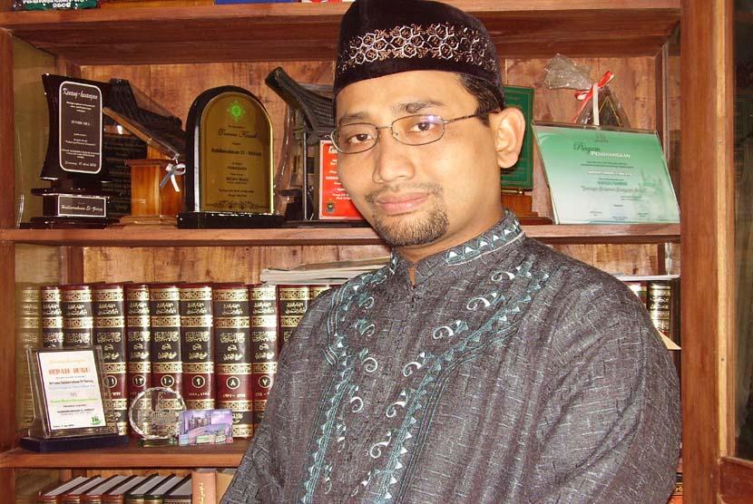 Kumpulan Novel Habiburrahman Pdf