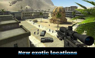 free download game Sniper Ops:Kill Terror Shooter 62.0.5 Apk + Mod (a lot of money) Android