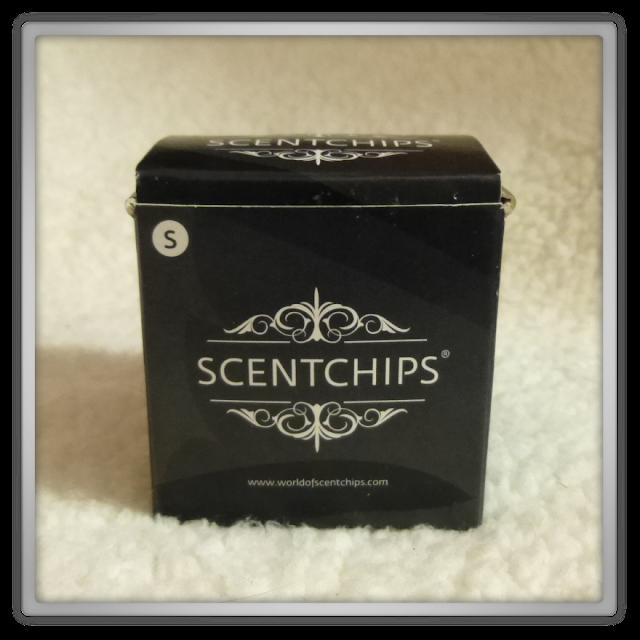 Very Squarey Haul Shoplog scentchips