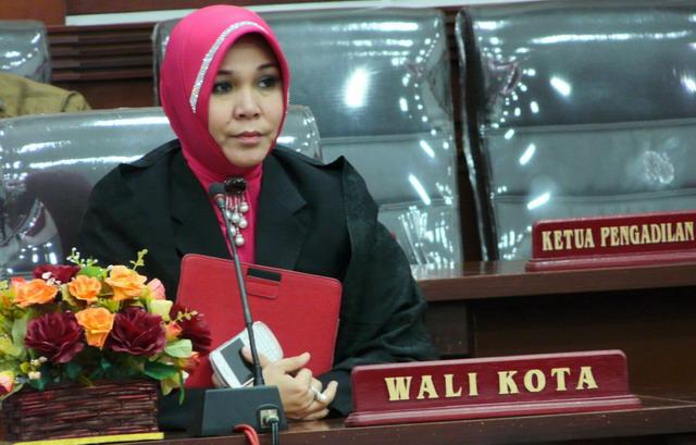 Syariat Islam Masih Prioritas Pembangunan Banda Aceh