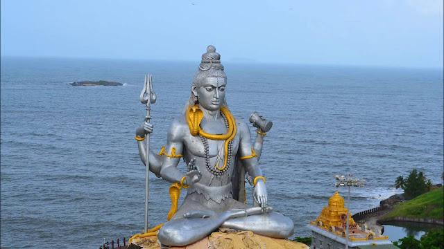 Beautifull Lord Shiva Wallpaper