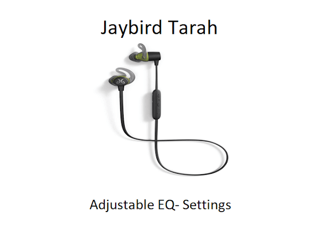 Jaybird Tarah - Best Wireless Headphones to Buy