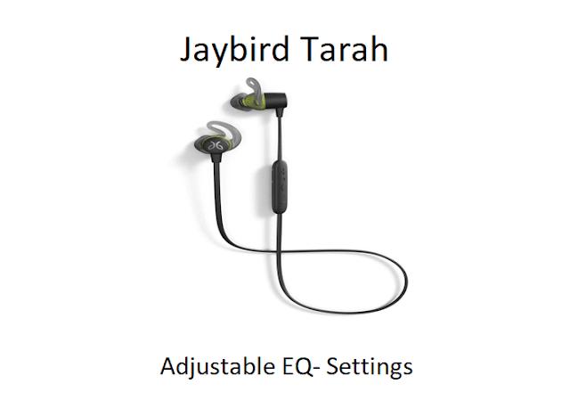 Jaybird Tarah - Best Wireless Headphones to Buy