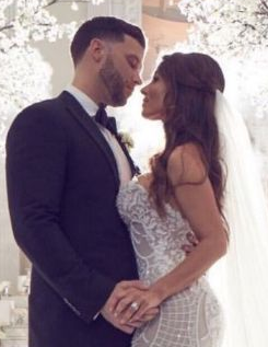 Bryan Kowalski and melissa molinaro, who is, age, wiki, biography