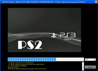 Ps2 Emulation On Ps3