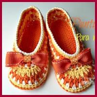 Pantuflas de bebé
