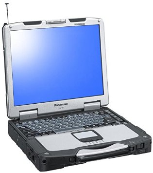 Panasonic toughbook cf 37