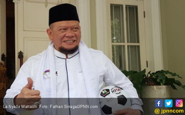 Sikap Mantan Ketum PSSI soal Pengaturan Skor Liga Indonesia