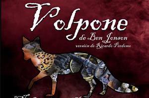 Volpone Ben Jonson