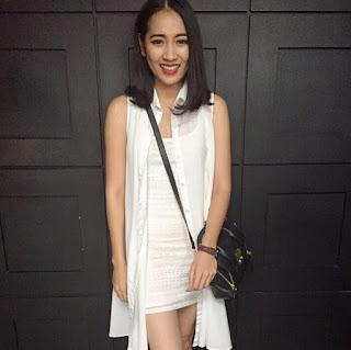 Pemeran Sarah di Ok Jek Net TV